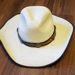 Accessories - {Vintage} Stetson Hat